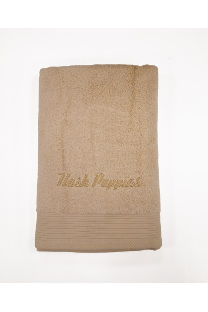 Hush Puppies - Zero Twist Cotton Bath Towel | ZZZ907752